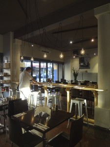 Caffe La Via